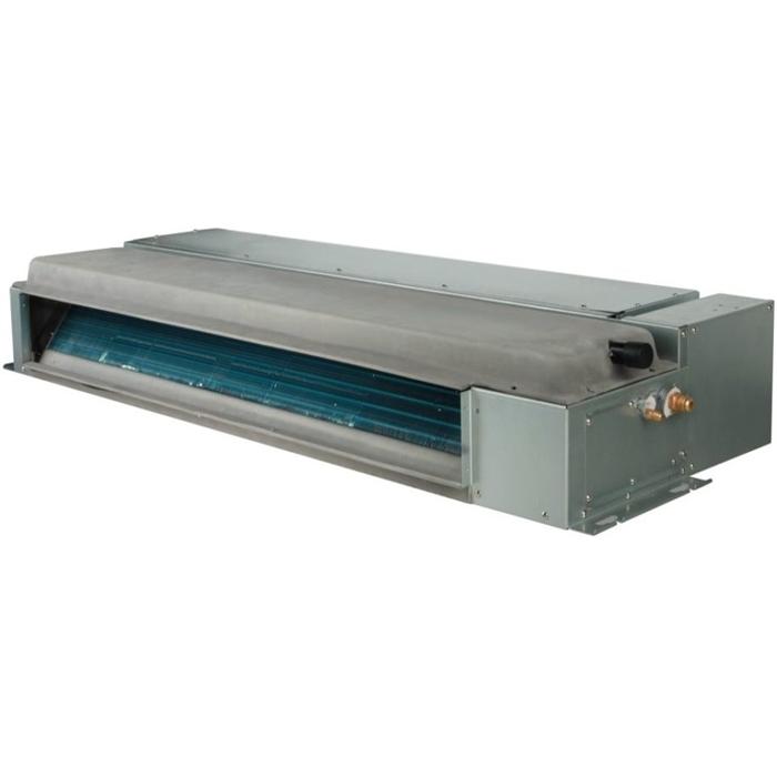 Канальная сплит-система Hisense AUD-12HX4SNL/AUW-12H4SV