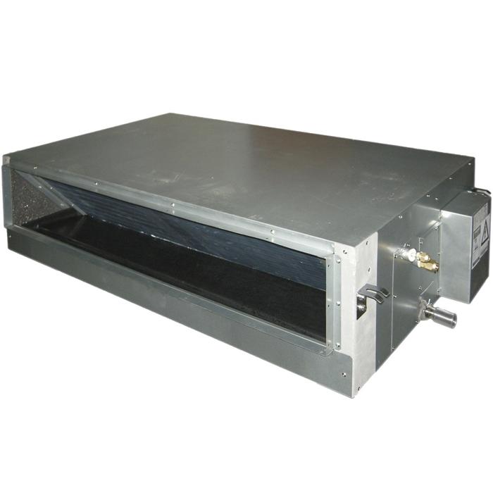 Канальная сплит-система Hisense AUD-48HX4SHH/AUW-48H6SE1