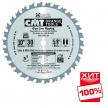 CMT 203.030.10M Пильный диск СМТ универсальный  254х3,2/2,2х30 Z30 ХИТ!