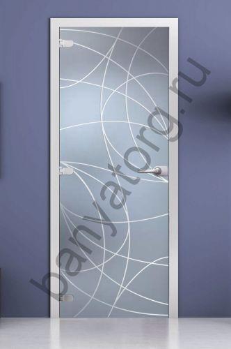Дверь Ottawa сатин