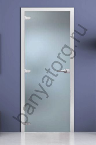 Дверь межкомнатная сатин