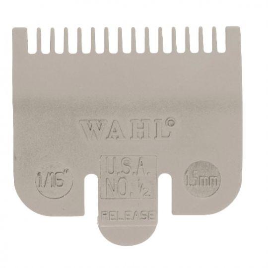 Набор насадок Wahl 1.5/4.5 mm Attachment comb [3070-100]