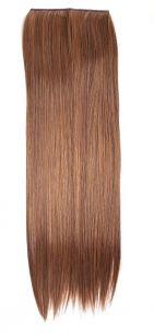 Искусственные термостойкие волосы на леске прямые №M004/027(60 см) - 100 гр.