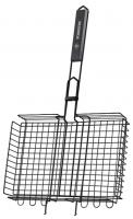 Решетка для гриля Forester BQ-NS03 26 х 38 см с антипригарным покрытием фото1