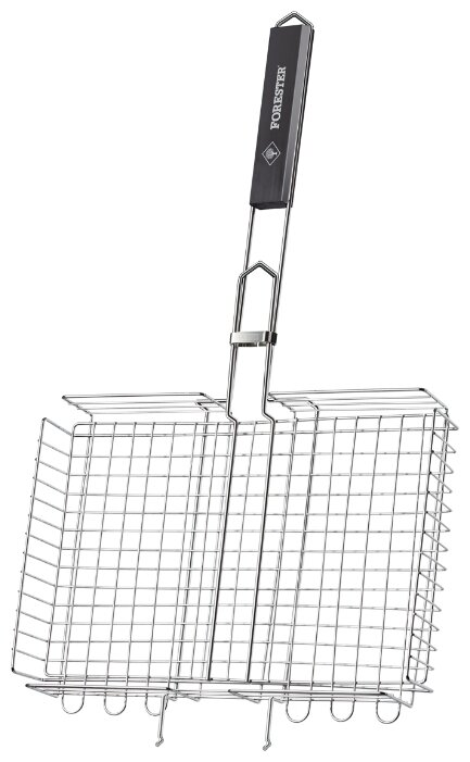 Решетка для гриля Forester BQ-N03 26 х 38 см