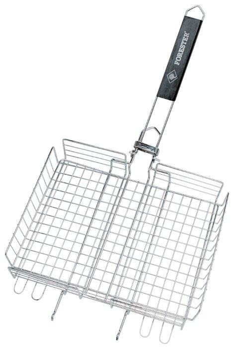 Решетка гриль Forester BQ-S03M 24 х 30 см