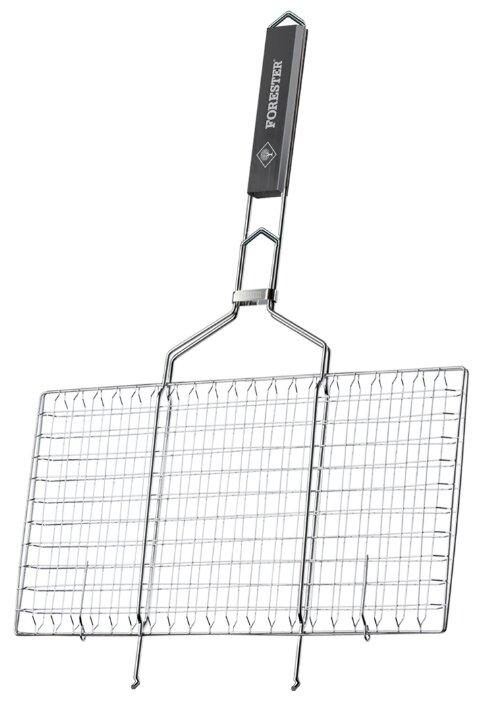 Решетка гриль Forester BQ-S02 22 х 44 см