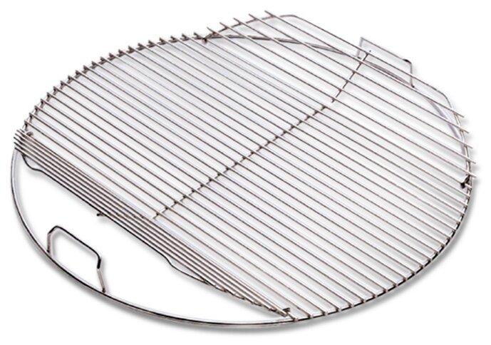 Решетка для гриля круглая Weber 8414 диаметр 47 см