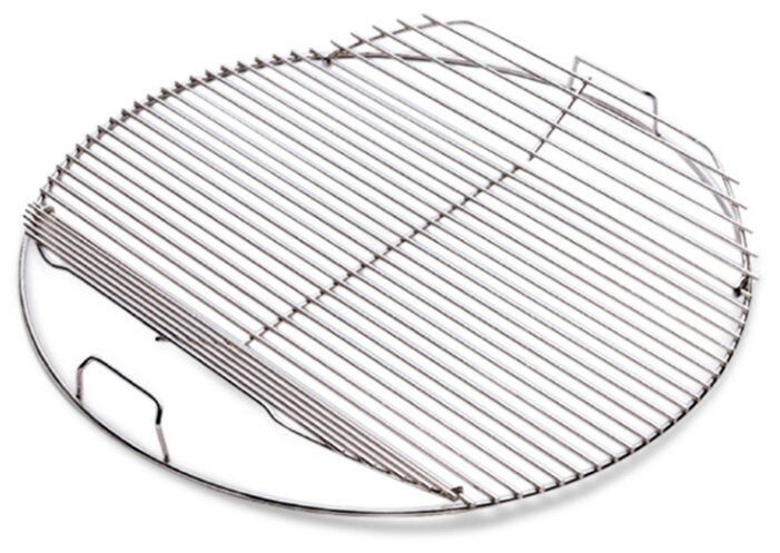 Решетка для гриля круглая Weber 8424 диаметр 57 см
