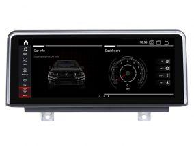 Witson BMW 3 / 4 серия 2011-2020 (W2-BL6203)