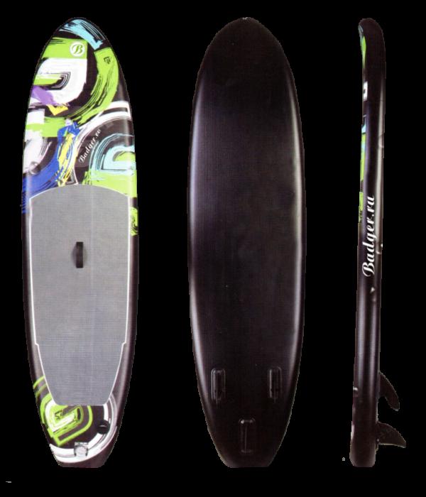 Надувной SUP board Swoosh 10'0