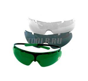 Leica GLB10G Зелёные лазерные очки