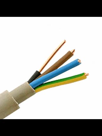 кабель силовой NYM 4х2,5 гост