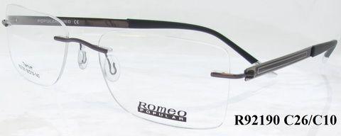 Romeo Popular R92190