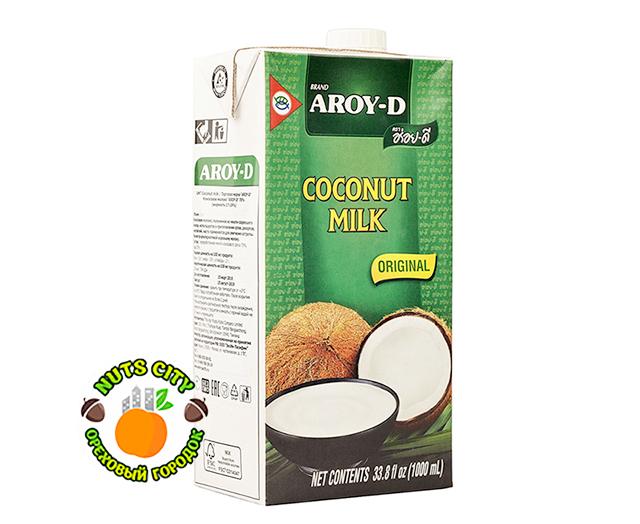 Кокосовое молоко Aroy 1л