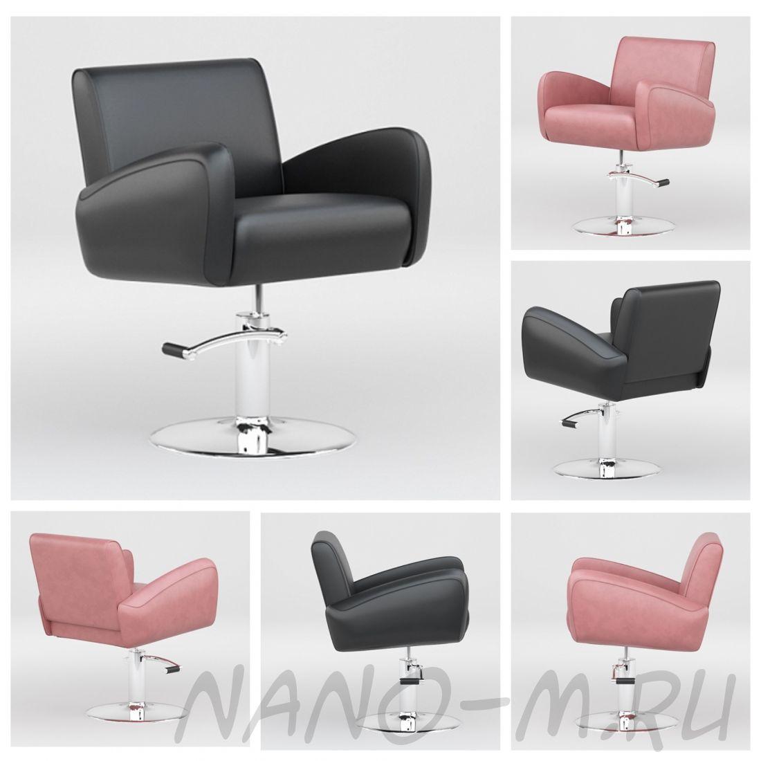 Кресло парикмахерское TITO