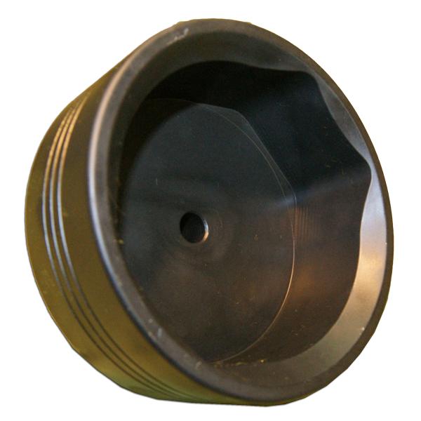 CT-A1050-2 Головка для осей BPW 111 мм фигурная  12 тн.