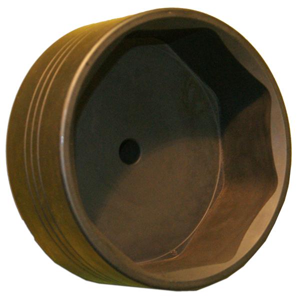 CT-A1050-4 Головка для осей BPW 109 мм 8 гр. 12 тн.