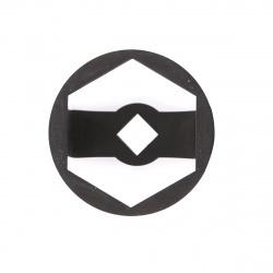 CT-U0914 Торцевая головка 6 граней 105 мм