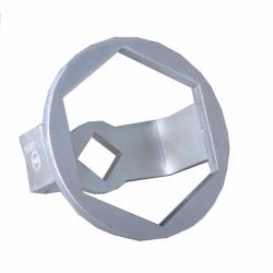 CT-A1335U Сервисная головка для гайки шкворня  VOLVO