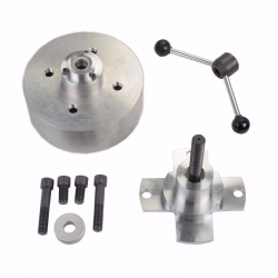 CT-A1698 Инструмент для установки сальника  коленчатого вала грузовиков VOLVO (FM12 420/430/440)