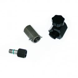 CT-0090S Комплект калибровочного инструмента  для насос-форсунок Caterpillar двигатель 3114 / 3116