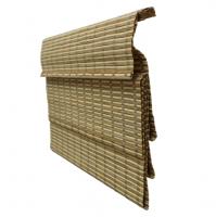 Римские шторы, бамбук, микс,  90х160 см
