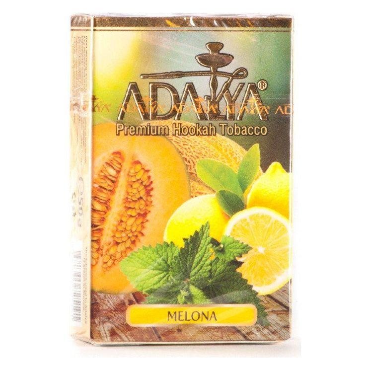 Табак Adalya - Melona (Мелона, 50 грамм, Акциз)