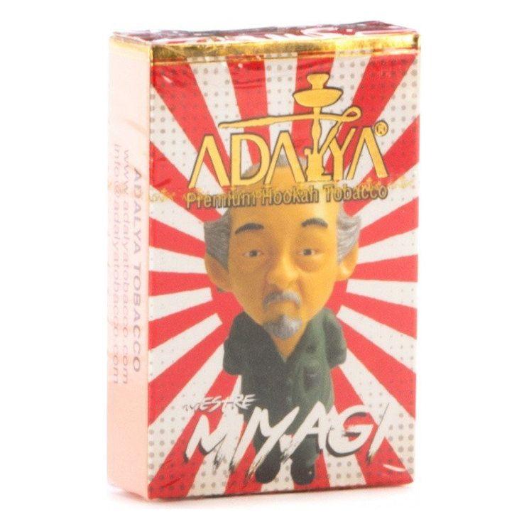 Табак Adalya - Mestre Miyagi (Мистер Мияги, 50 грамм, Акциз)
