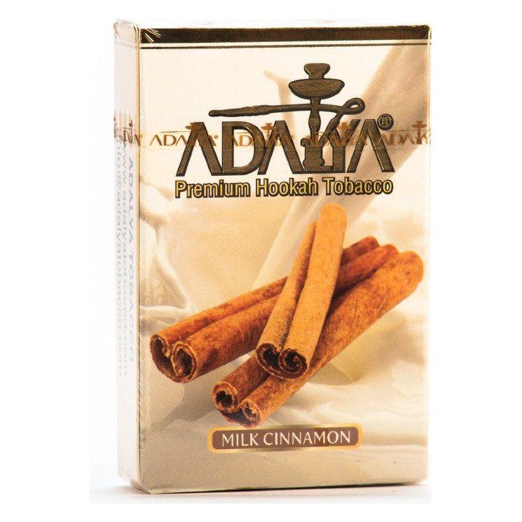 Табак Adalya - Milk Cinnamon (Молоко и Корица, 50 грамм, Акциз)