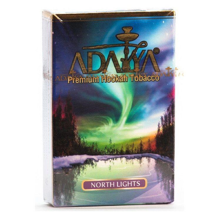 Табак Adalya - North Lights (Северное Сияние, 50 грамм, Акциз)