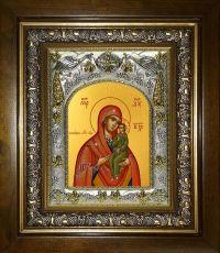 Домницкая икона Божией матери (14х18)
