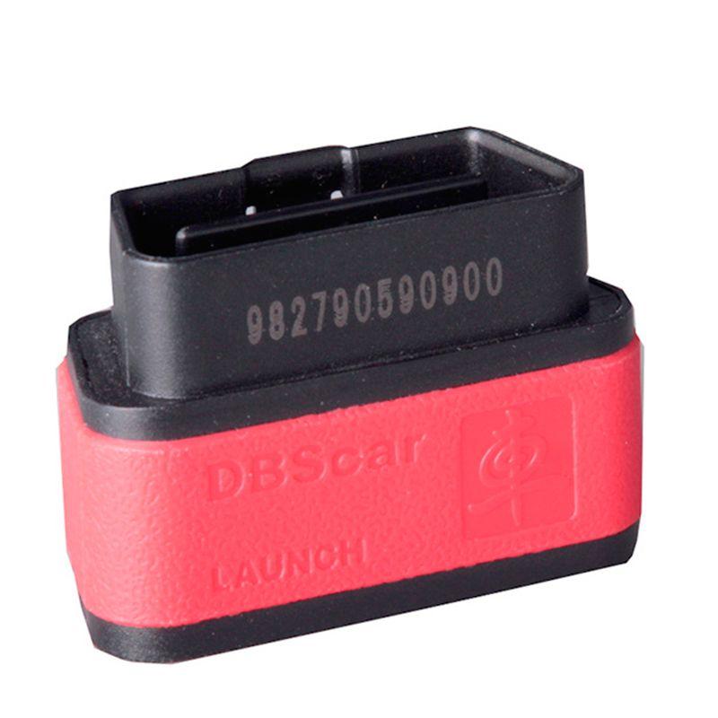 N04423 DBScar диагностический адаптер для Launch  X431 PAD II