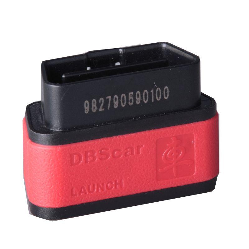 N04424 DBScar диагностический адаптер для Launch  X-431 PRO3