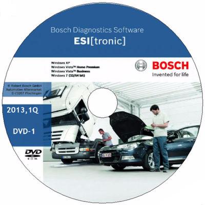 1987P10436 Bosch Esi Tronic подписка сектор ZD