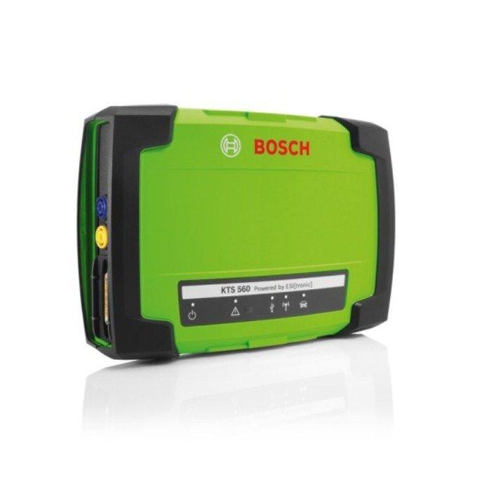 0684400560 Bosch KTS 560 - профессиональный мультимарочный  сканер. 0684400560