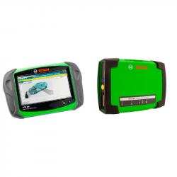 0684400460 Комплект: DCU 100 + KTS 560 Bosch