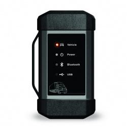N29706 Модуль диагностики грузовых автомобилей  Launch X431 HD box 3.0