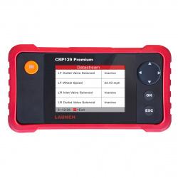 N35980 Launch CRP129 Premium - Портативный автосканер