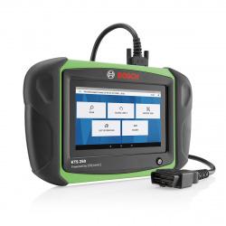 0684400260 KTS 250 Bosch профессиональный мультимарочный  сканер