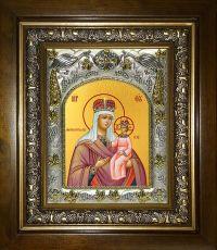 Любечская икона Божией матери (14х18)