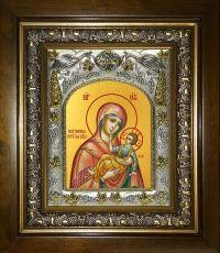 Муромская икона Божией матери (14х18)