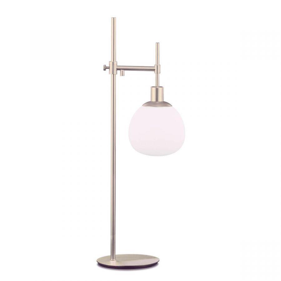 Настольная лампа Maytoni Erich MOD221-TL-01-N