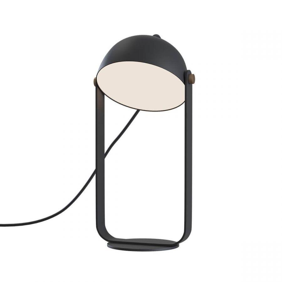 Настольная лампа Maytoni Hygge MOD047TL-L5B3K