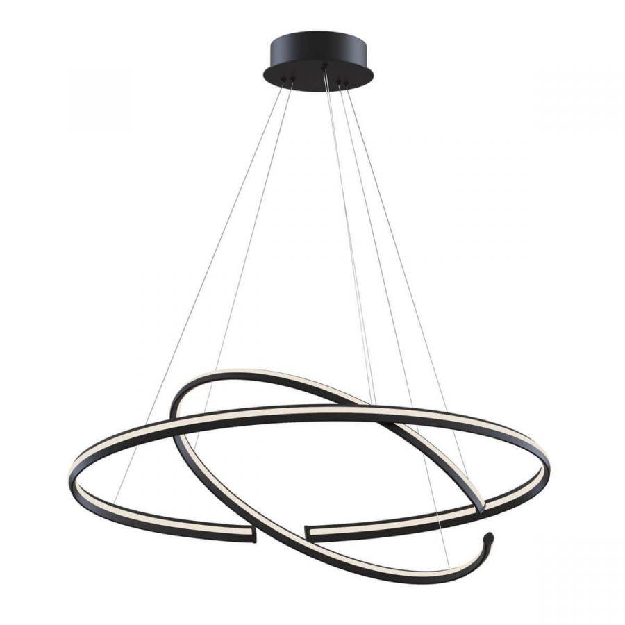 Подвесной светодиодный светильник Maytoni Azumi MOD036PL-L80B