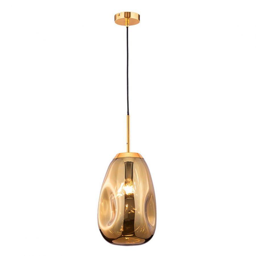 Подвесной светильник Maytoni Mabell P013PL-01G