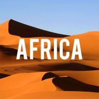 Мебельная ручка Enrico Cassina Bronzo Africa BR0542