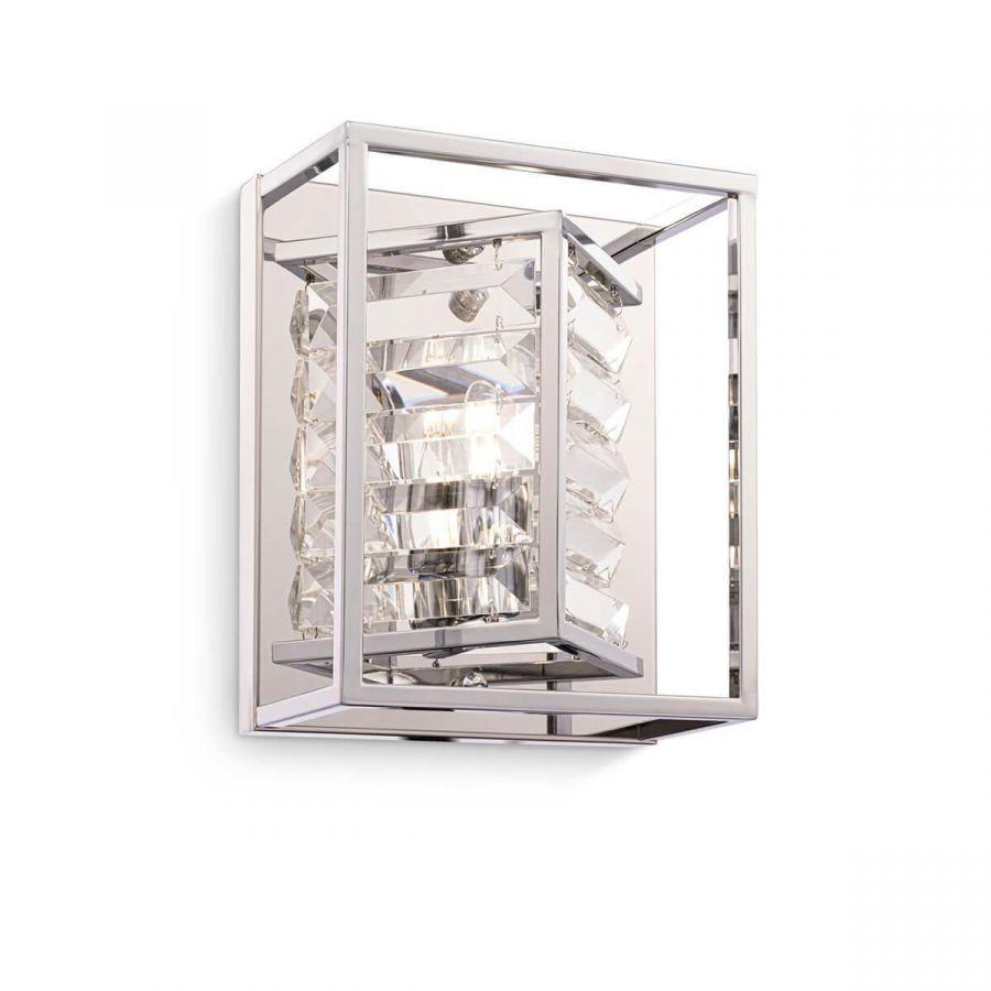 Настенный светильник Maytoni Tening MOD060WL-01CH