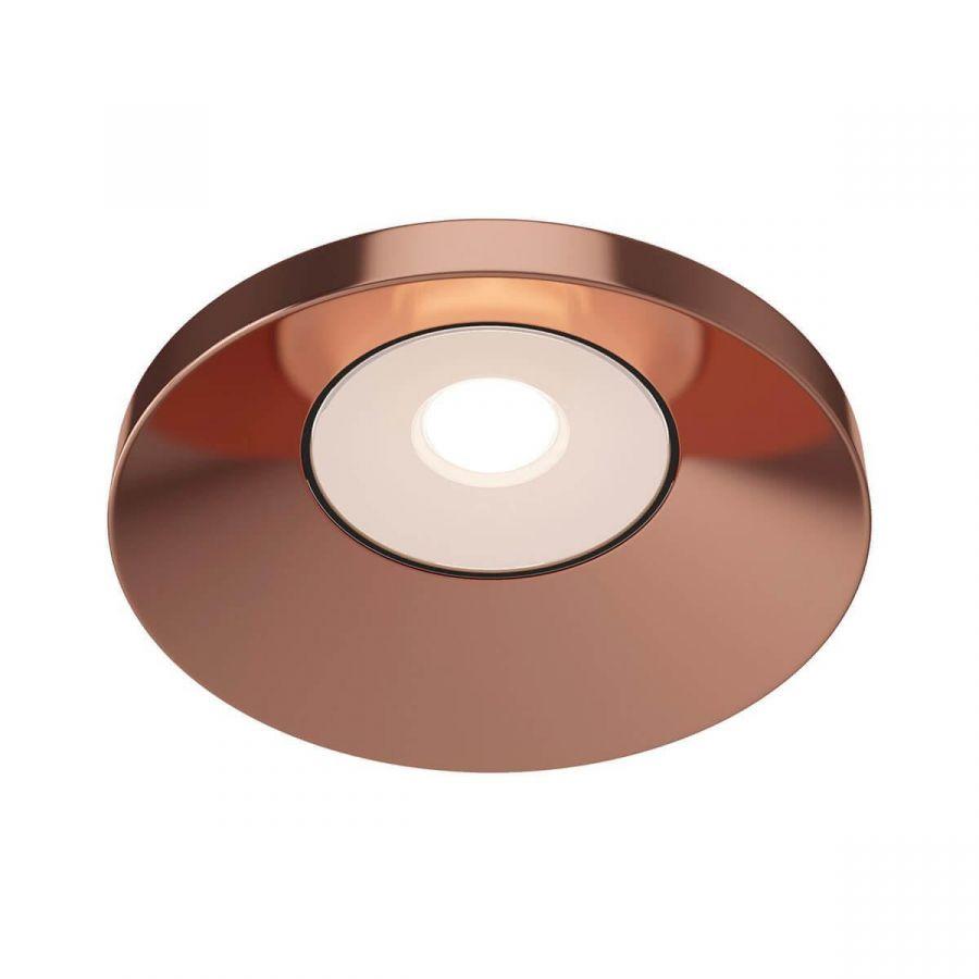 Встраиваемый светодиодный светильник Maytoni Kappell DL040-L10RG4K