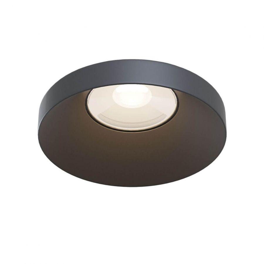 Встраиваемый светодиодный светильник Maytoni Kappell DL040-L10B4K